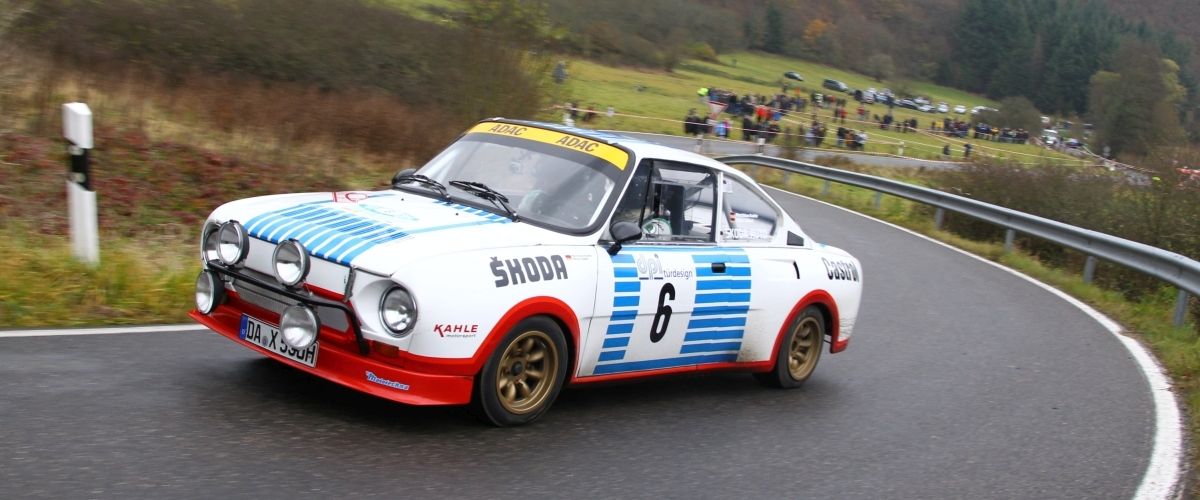 Kahle 130RS